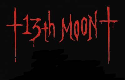 logo 13th Moon