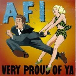 AFI : Very Proud of Ya