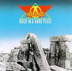 Aerosmith : Rock in a Hard Place