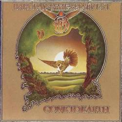 Barclay James Harvest : Gone to Earth