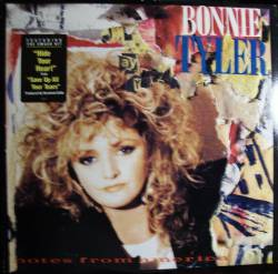 Bonnie Tyler : Notes from America