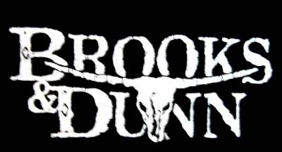 logo Brooks and Dunn
