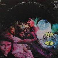 Canned Heat : Living the Blues