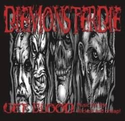 DieMonsterDie : Get Blood Music for the Wicked and Cheap