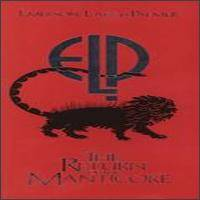 Emerson Lake And Palmer : The Return of the Manticore