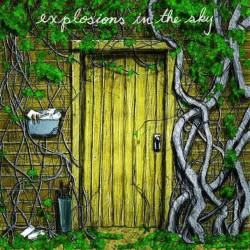 Explosions In The Sky : Take Care, Take Care, Take Care
