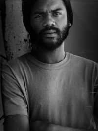 photo of Gary Clark Jr