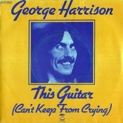 George Harrison : This Guitar