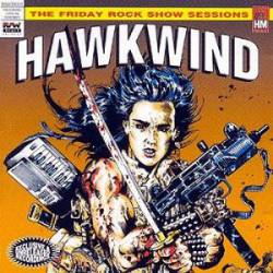 Hawkwind : The Friday Night Rock Session, Live at Reading '86
