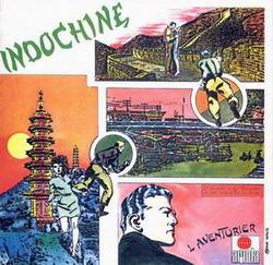 Indochine : L'Aventurier