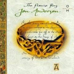Jon Anderson : Promise Ring-Songs