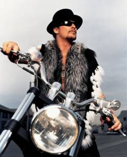 kid rock so hott скачать