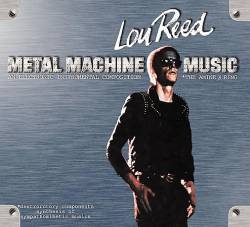 Lou Reed : Metal Machine Music