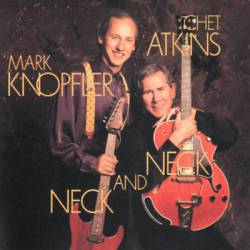 Mark Knopfler : Neck and Neck