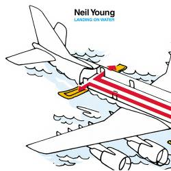 Neil Young : Landing on Water