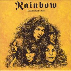 Rainbow : Long Live Rock'n' Roll