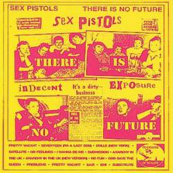 Sex Pistols : There Is No Future