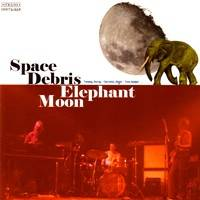 Space Debris (GER) : Elephant Moon