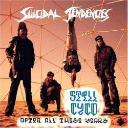 Suicidal Tendencies : Still Cyco After All These Years