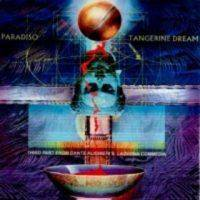 Tangerine Dream : Paradisio