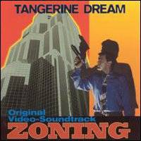 Tangerine Dream : Zoning