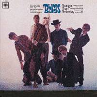 The Byrds : Younger Than Yesterday