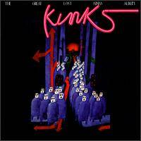 The Kinks : The Great Lost Kinks Album