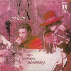 The Moving Sidewalks : Flash