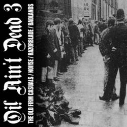 The Old Firm Casuals : Oi! Ain't dead 3