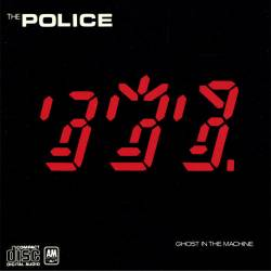 The Police : Ghost in the Machine