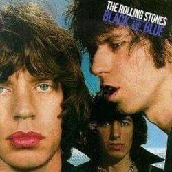 The Rolling Stones : Black and Blue