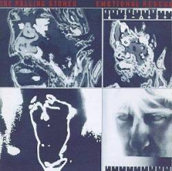 The Rolling Stones : Emotional Rescue