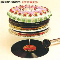 The Rolling Stones : Let It Bleed