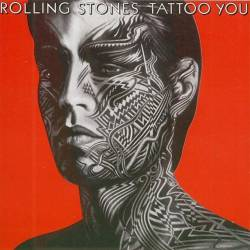The Rolling Stones : Tattoo You