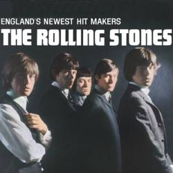 The Rolling Stones : The Rolling Stones (Englands Newest Hitmakers)