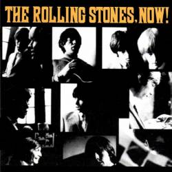 The Rolling Stones : The Rolling Stones Now !