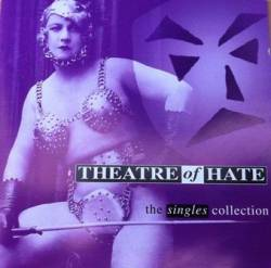 Theatre Of Hate He Who Dares Wins