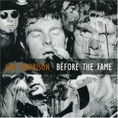 Van Morrison : Before The Fame
