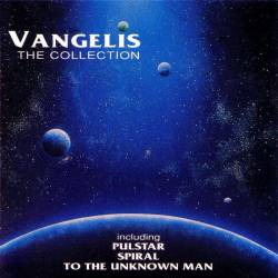 Vangelis : The Collection