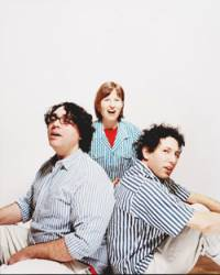 photo of Yo La Tengo