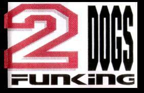 logo 2 Dogs Funking