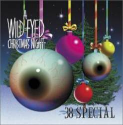 A Wild Eyed Christmas Night