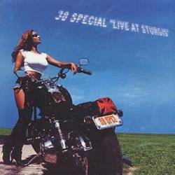 38 Special : Live at Sturgis