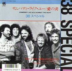 38 Special : Somebody Like You