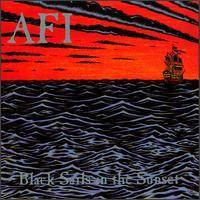 AFI : Black Sails in the Sunset