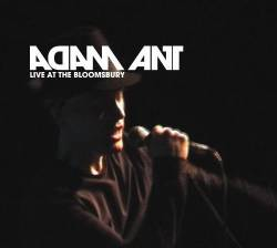 Adam Ant : Live at the Bloombury