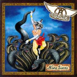 Aerosmith : Nine Lives