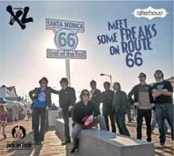 Afterhours : Meet Some Freaks on Route 66
