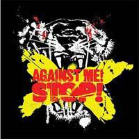 Against Me : Stop!