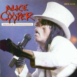 Alice Cooper : Teenage Frankenstein